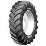 Rehv 12,4R24 Michelin AGRIBIB 119A8/116B TL