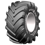 Tyre 750/65R26 Michelin MEGAXBIB 171A8/171B TL