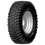 Tyre 440/80R28 (16,9R28) Michelin CROSSGRIP 163A8/158D TL