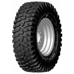 Tyre 340/80R18 (12,5R18) Michelin CROSSGRIP 143A8/138D TL