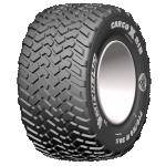 Tyre 800/45R26,5 Michelin CARGOXBIB 174D TL