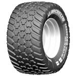 Tyre 500/60R22,5 Michelin CARGOXBIB HD 155D TL