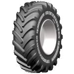 Tyre VF650/60R34 Michelin AXIOBIB 2 168D/165E TL