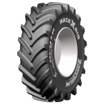 Tyre 600/70R30 Michelin MACHXBIB 158D TL