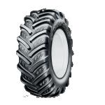 Tyre 320/85R32 (12,4R32) Kleber TRAKER 126A8/123B TL