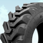 Tyre 340/80-18 (12,5/80-28) 12PR Kabat GTR-03 143A8 TL
