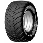 Tyre VF560/60R22,5 Michelin TRAILXBIB 166D TL