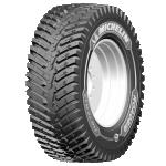 Rehv 710/75R42 Michelin ROADBIB 175D/171E TL