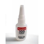 Super Glue 105 20g general purpose, plastic bonding