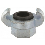 """Claw Coupling """"European Type"""" 1"""" female DIN3489"""